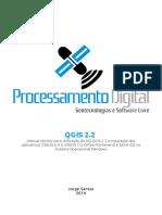 Manual Técnico para Download e Instalação do SIG QGIS
