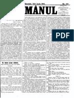 ziarul romanul
