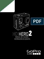 GoPro Hero 2 Manual
