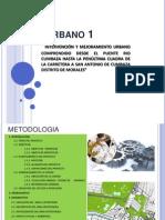 Diseño Urbano Expo 03.10.13
