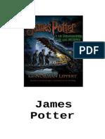 1 James Potter Y La Encrucijada de Los Mayores