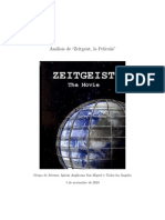 Zeitgeist - Respuestas