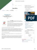 Editar archivos PDF en OpenOffice.pdf