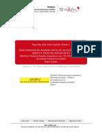 Analisi DELPHI Cooperativas de Credito
