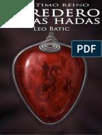 Heredero de Las Hadas - LB