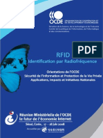 Notion RFID
