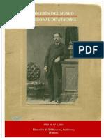 Boletín del Museo Regional de Atacama N° 2 - Año 2011.pdf