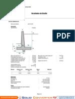 Reporte de RAM Retaining Wall.pdf