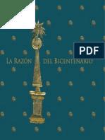 MUSEO HISTÓRICO NACIONAL - La razón del Bicentenario - Año 2010.pdf