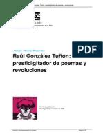 Raul Gonzalez Tunon