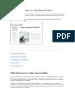 crear plantilla en publishe.docx