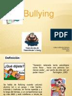 Presentacion Bulling Alumnos Padre Andre Coindre
