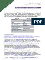 Web 2.0, SocialNetwork, altro e interazione collettiva