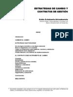 ECHEBARRIA Koldo - Estrategias de Cambio 2