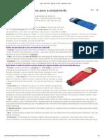 Sacos de Dormir - Esporte e Lazer.pdf
