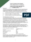 FCPHM(SA) Occ Med Guidelines - Jan 2010 22-5-2014
