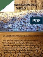 Presentacion contaminacion