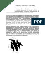 Diseño Rápido Del Filtro Cauer Empleando Nuevo Modelo de Filtro