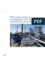 PVC markets of Europe and South-East Asia