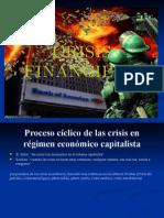 Final de Crisis Financiera