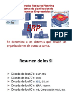 Clase de ERP