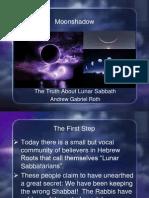 moonshadow-the truth about lunar sabbath