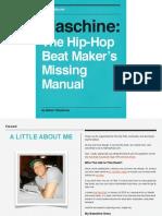 Maschine Manual