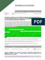 Jurisprudencia Etapas Juicio Oral (1)