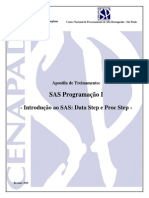 Apostila SAS Unicamp