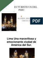 Lugares Turisticos Del Peru