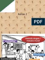 upsr kertas 2