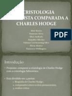 Cristologia de Hodge