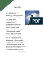 Cinco Poemas
