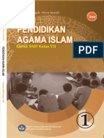 Pendidikan Agama Islam 1 Kelas 7 Siti Nuryaningsih Dan Noor Imanah 2011