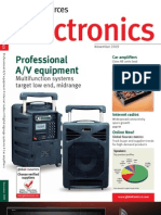 Electronics Global E Catalog
