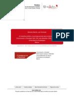 Marketing político Comunicacion sociedad.pdf