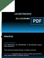 02 - Los Diez Principios de La Economia