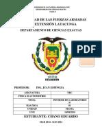 Informe MAS MOA Chano Eduardo