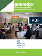Informe PISA Argentina 2012