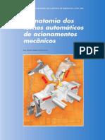 Anatomia Tornos