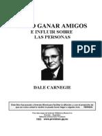 Carnegie, Dale - Como Ganar Amigos e Influir Sobre Las Personas
