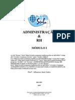 92892626 Administracao e RH Modulo 1