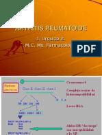 4. ARTRITIS REUMATOIDE