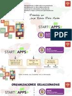 Organizaciones App