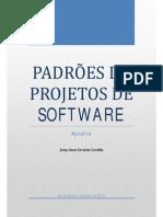 Apostila Padrões de Software