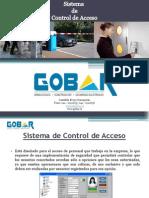Control de Acceso Presentacion