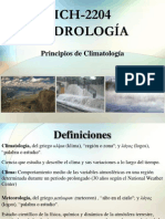 Clase 4 Climatología