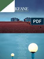 Digital Booklet - Strangeland