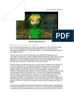Historia Jadusable - Majora's Mask