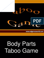 Bodyparts